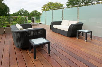 Ironbark Timber Decking Melbourne Best Hardwood Prices